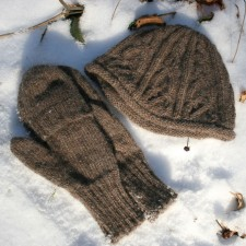 Hats Mitts & Gloves