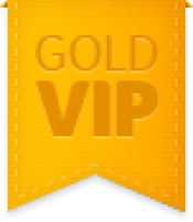 gold-vip-flag