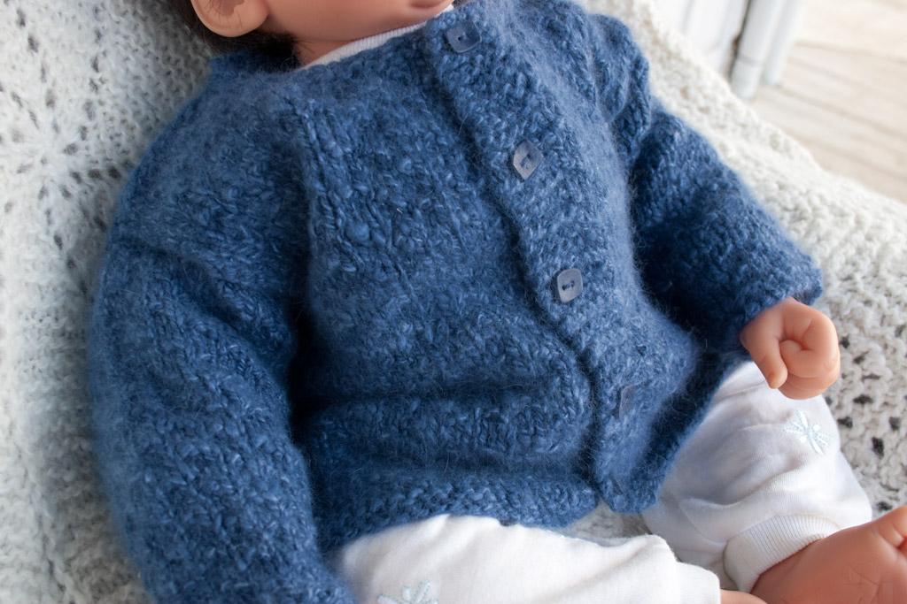 Hand Knitting Patterns For Babies : Little Boy Blue Nancy Elizabeth Designs