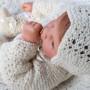 Cashmere Merino Baby layette (8)
