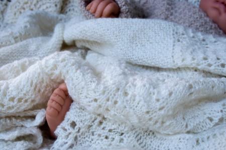 baby gift blanket