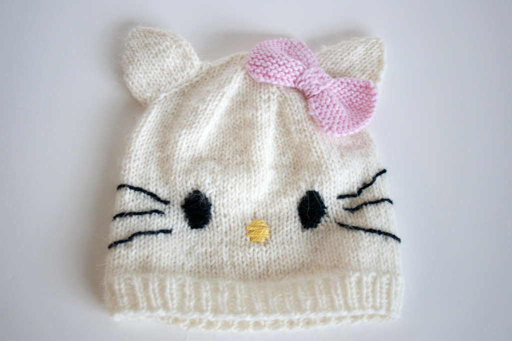 Hello Kitty Horray Nancy Elizabeth Designs