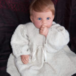 cashmere baby dress-9676