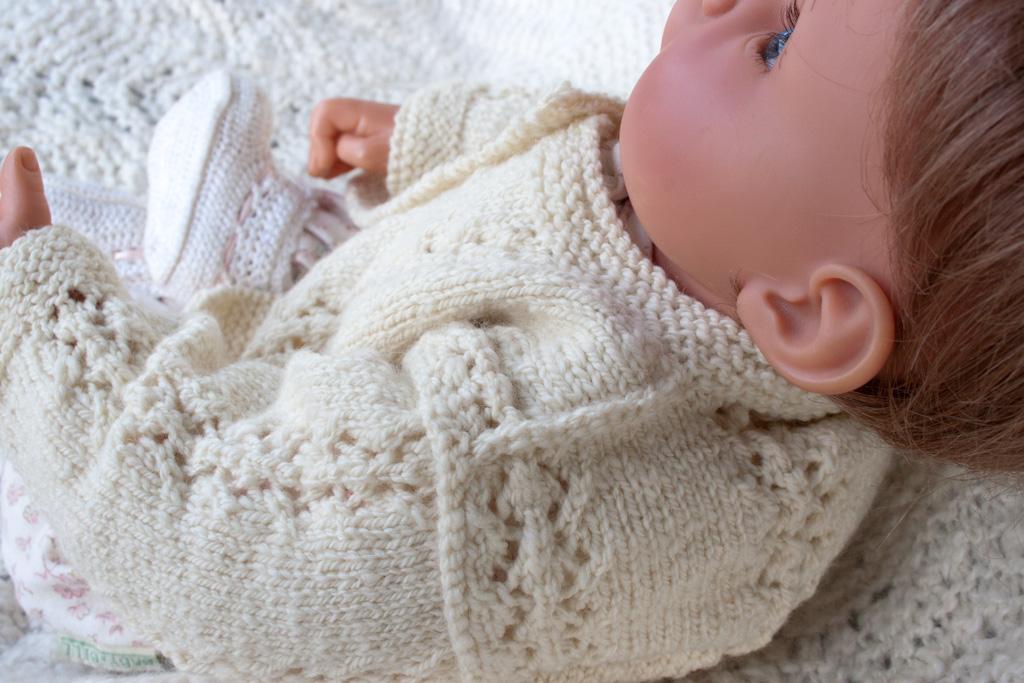 Hand Knitting : ? Hand Knitting ? Handmade Baby Gifts ? Baby Sweater ? Hand Knit ...